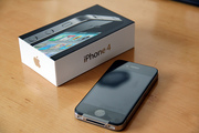 New Apple Iphone 4g 32gb Factory Unlocked $300usd