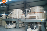 sand making machine, vsi crusher for sale