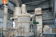 High Pressure Medium Speed Grinder, roller mill
