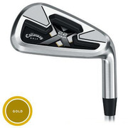 Worth Recommended Golf Clubs Callaway X-22 Tour Irons