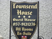 Townsend House Guest House