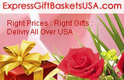 Amuse the people you love in USA with Gift Hampers