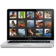 Apple MacBook Pro 13-inch: 2.5GHz