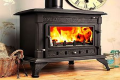 Cast Iron Wood Burners – Boiler and Non-Boiler