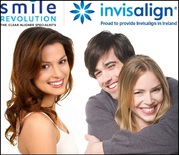 Orthodontist | invisalign smile | Smile Revolution