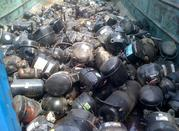 AC AND FRIDGE COMPRESSOR SCRAP