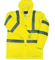 Rain Jacket in Ireland at SafetyDirect.ie