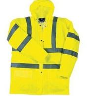 Rain Jacket in Ireland at SafetyDirect.ie