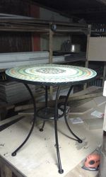 Mosaic Table for sale