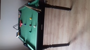 FOR SALE OFFALY - Ambassador Snooker Table