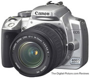 Selling Brand New Canon EOS Kiss Digital X Body