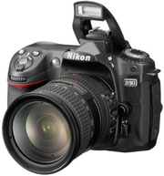 For sale Nikon D90 body and len kit